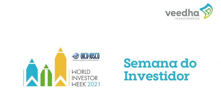 Investimentos – 6 dicas: Semana do Investidor